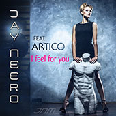 Jay Neero feat. Artico - I feel for you