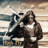 Jay Neero feat. Christian Franke - High Fly